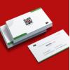 精品特种纸名片制作个性创意珠光纸特种纸印刷二维码烫金印刷免费设计