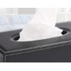 纸巾盒家用客厅创意车载抽纸盒办公室简约餐厅纸盒定制印广告log